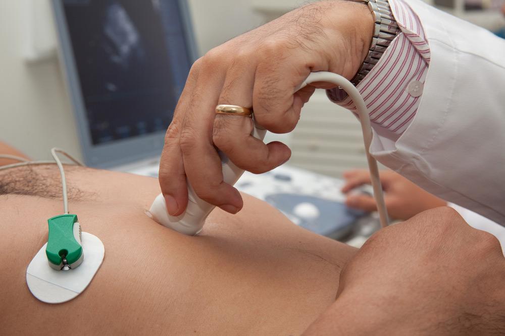 Ultrazvuk nad pacijentima kao jedna od metoda u lečenju srčane slabosti i drugih bolesti srca
