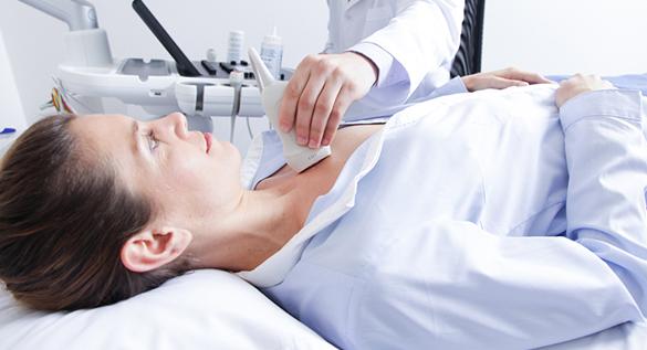 Kardioloski pregled Novi Sad ultrazvukom