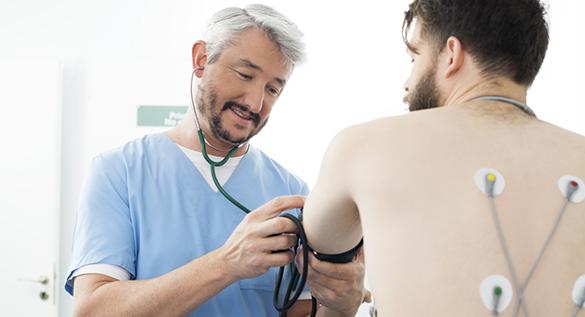 kardiolog novi sad priprema za pregled testom opterećenja kod kardiologa