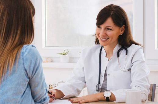 Duboka venska tromboza terapija i lecenje. Razgovor lekara sa pacijentom i dijagnostika