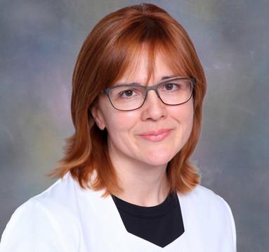 Kardiolog Novi Sad Asist. dr sc. med. Aleksandra Vulin