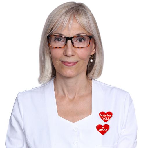 Poznati i po mnogima najbolji kardiolog za novi sad Brana Kovačević