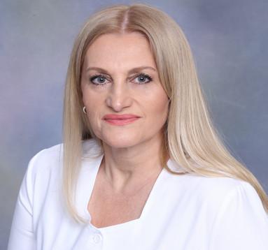 Mr sc. med. dr Gordana Dželetović Subspecijalista endokrinologije