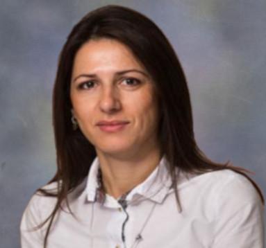 Subspecijalista kardiolog Novi Sad Asist. mr sc. med. dr Mila Kovačević