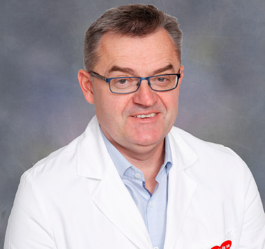 Dr sc. med. Tihomir Miljević Subspecijalista kardiolog