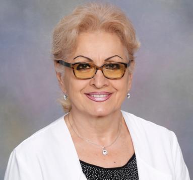 Dr med. Vera Mrkajić Specijalista dermatovenerolog, dermatolog privatne poliklinike u Novom Sadu
